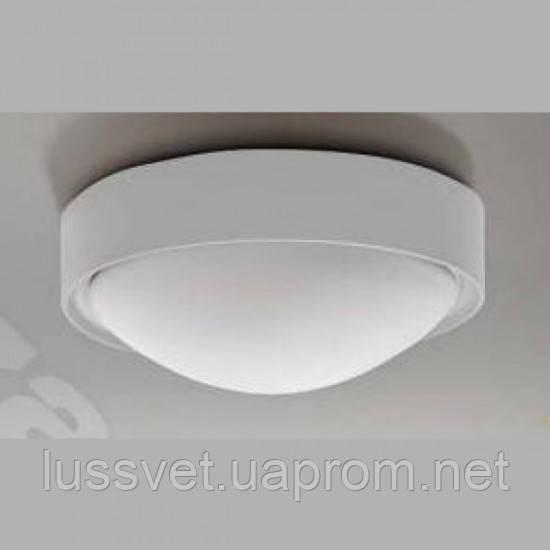 Настінно-стельовий світильник Azzardo LW8021-M-WH LEO