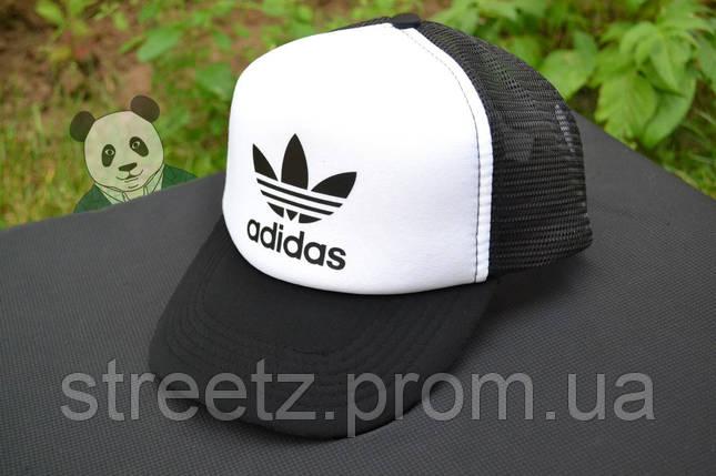 Кепка тракер Adidas, фото 2