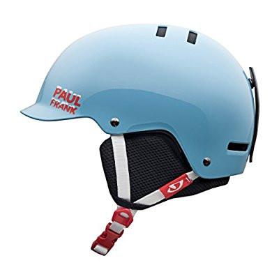 Горнолыжный шлем Giro Vault, голубой Paul Frank Skis (GT)