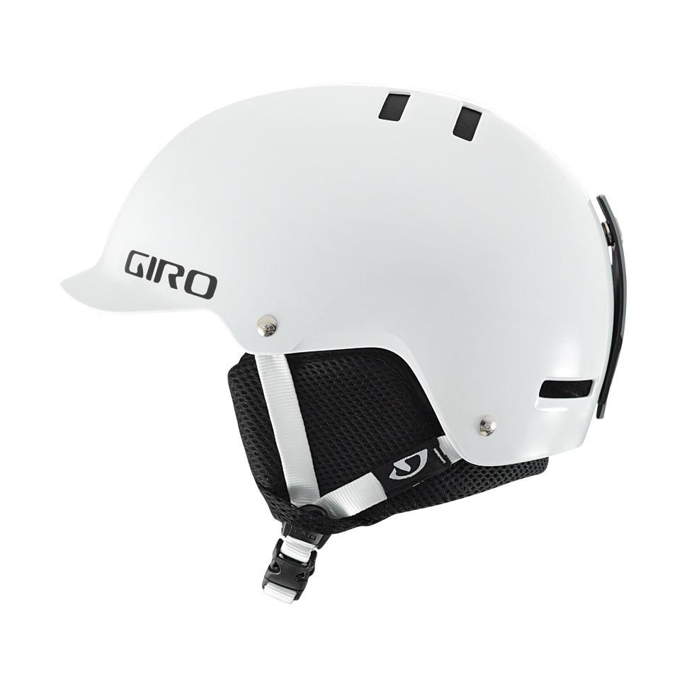 Горнолыжный шлем Giro Vault, белый (GT)