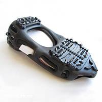 Резиновые ледоступы для обуви на 24 шипа