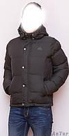 Куртка мужская ADIDAS