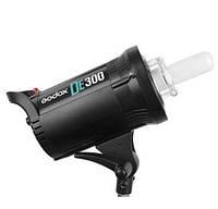 Студийный свет Godox DE-300