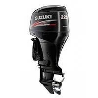 Лодочный мотор Suzuki DF225 TX