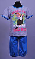 Пижама для девочек 98-128