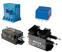Датчики тока и напряжения LEM