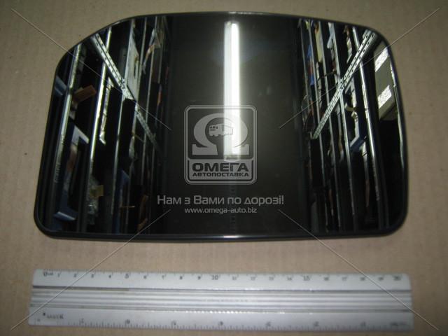 Вкладыш зеркала правого FORD TRANSIT (Форд Транзит) 2000-06 (пр-во TEMPEST)