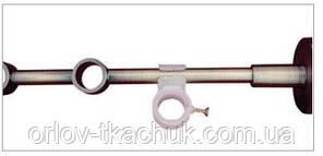 Держатель третьей трубы 16 диаметр