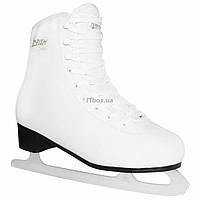 Коньки Tempish DREAM WHITE 39 (13000017/white/39)