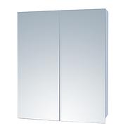 ШН0560-Z Шкаф навесной 600 с зеркалом на фасадах