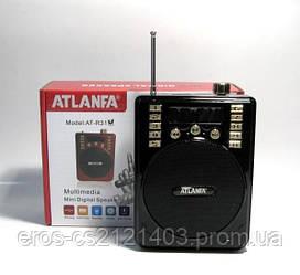 Колонка Atlanfa R-31