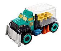 Новинка. Большая машина грузовик Садовод Matchbox Grow Pro Playset. Оригинал, США