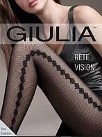 Женские колготки в сетку Rete Vision 40 model 2, фото 1