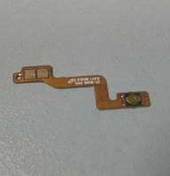 Шлейф с кнопкой включения для Samsung Galaxy Mega 6.3 i9200, i9205 Original