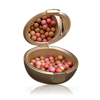 Румяна в шариках Giordani Gold Естественное сияние 25г