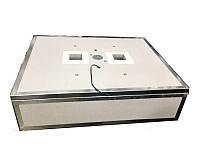 Инкубатор бытовой для яиц Наседка ИБА-140Ц, с автоматическим переворотом (Цифровой терморегулятор Квочка)