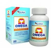 Guna- гомеопатическая косметика и биологически активные добавки