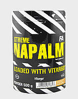 Предтренировочник FA Xtreme Napalm loaded with Vitargo-500 грамм ( 47 порций )