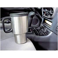 Кружка-чайник для авто от прикуривателя