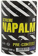 Предтренировочник FA Xtreme Napalm Pre-Contest-500 грамм ( 89 порций )