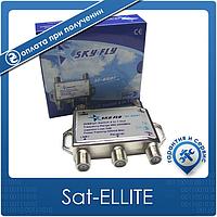 DiSEqC 2.0(1.0) 4x1 SKY PRIME SF-8001