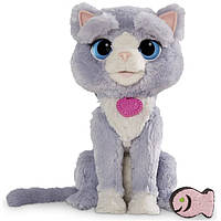 Интерактивная игрушка «FurReal Friends» (B5936) котёнок Бутси (Bootsie)