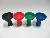 Чаша силиконовая с бортиком под калауд