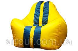 """Кресло-мешок """"Ferrari Sport"""" (ткань Оксфорд), размер XXL"""