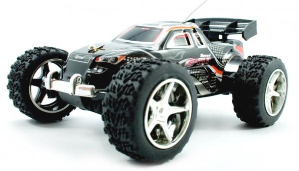 Машинка микро  WL Toys Speed Racing