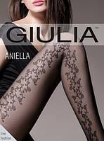 Колготки с рисунком Aniella 40 model 2