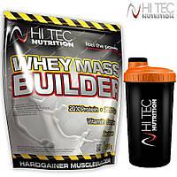 Гейнер Hi Tec Whey Mass Builder 1500 грамм