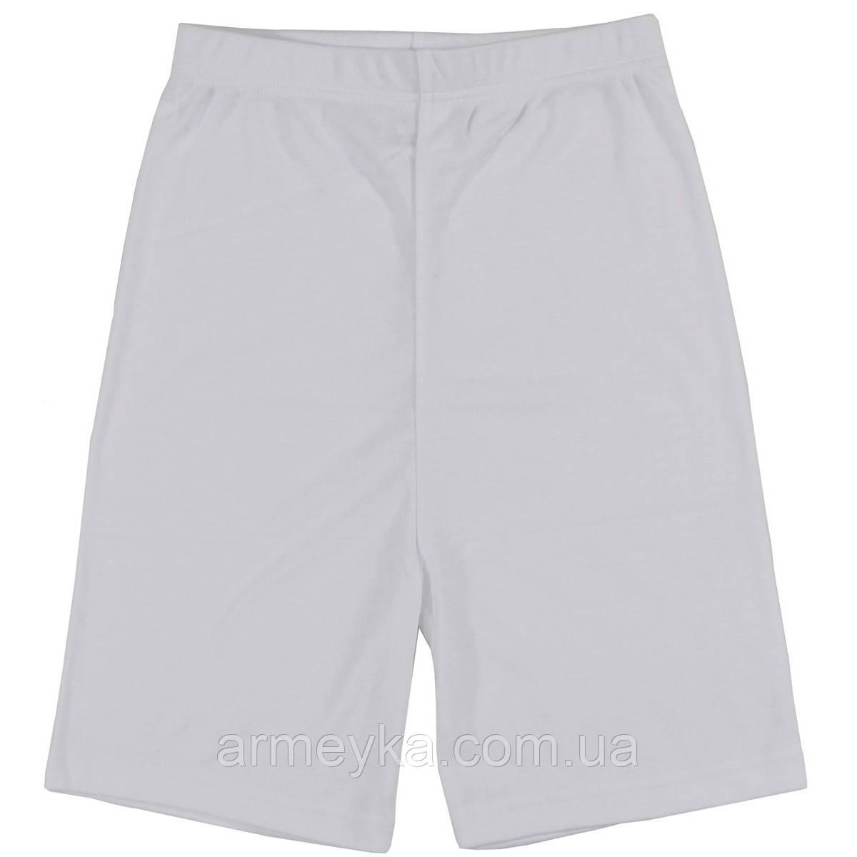 Потоотводящие термо труси, womens thermal short leg pants. НОВІ