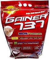 Гейнер Megabol Gainer 737 -3 кг ( 30% белка )