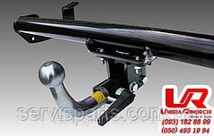 Прицепное фаркоп Chevrolet Orlando 2011- (Шевроле Орландо)