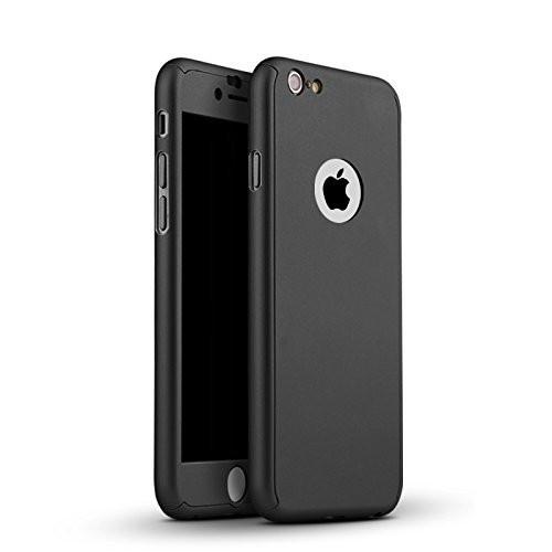 Чехол 360 с поверхностью soft-touch для IPhone 7