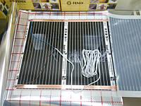 Нагревательная пленка Hi Heat (Ю.Корея) секция 50х50см