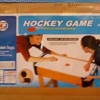 Детский аэро хоккей 001967.5/30.5/60.5 от батареек