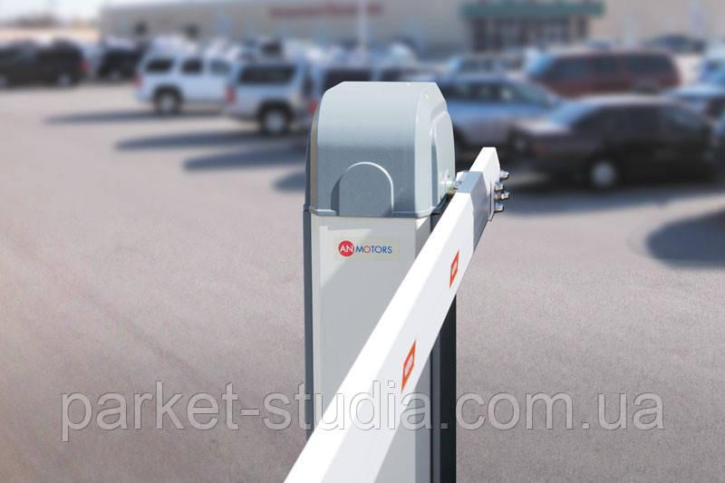 Шлагбаум AN-Motors ASB6000 (ширина проезда 4м)