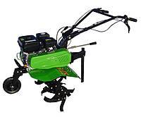 Мотоблок Кентавр MБ 40-3 (7 л.с., бензин, ручной стартер, без колёс) Бесплатная доставка