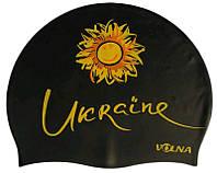 Шапочка для плавания Volna Sunflower