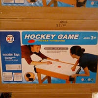 Детский аэро хоккей 0016, 74.5/36.5/65.6 от батареек