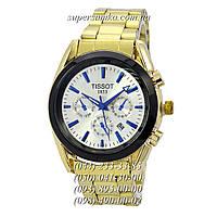 Элегантные мужские наручные часы Tissot SSVR-1022-0091