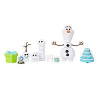 Куклы и пупсы «Disney Frozen» (B5167) набор Олаф (Olaf)