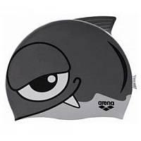 Шапочка для плавания Arena AWT Fish Cap