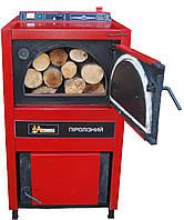 Твердотопливные котлы на дровах ATOMOS  DC 40кВт
