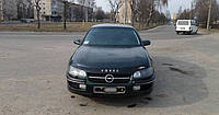Дефлектор капота (мухобойка) Opel Omega В 1994-1999