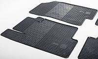 Коврики в салон Kia Magentis 06-/Kia Optima 12-/Hyundai Sonata NF 05-/Sonata YF 11- (передние-2шт)