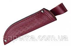 Нож универсальный с рукоятью из тропического дерева Grand Way 2690 HWNP, фото 2