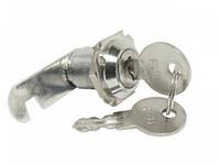 Почтовый замок 7-002 (металлический ключ)