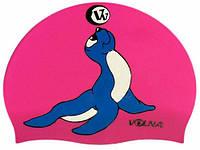 Шапочка для плавания Volna Ocean JR Cap